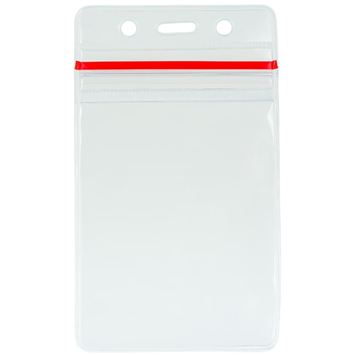 Clear-Vinyl-ID-Badge-Card-Holder-Zipper-001081