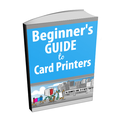 beginners guide to id badge printing