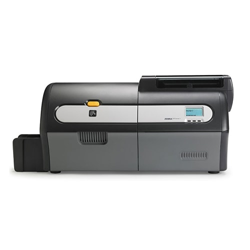 Zebra-ZXP-Series7-ID-Card-Printer-Front