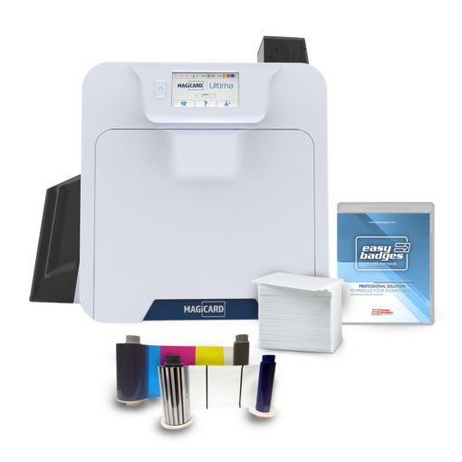 Magicard-Ultima-Complete-ID-Printer-System