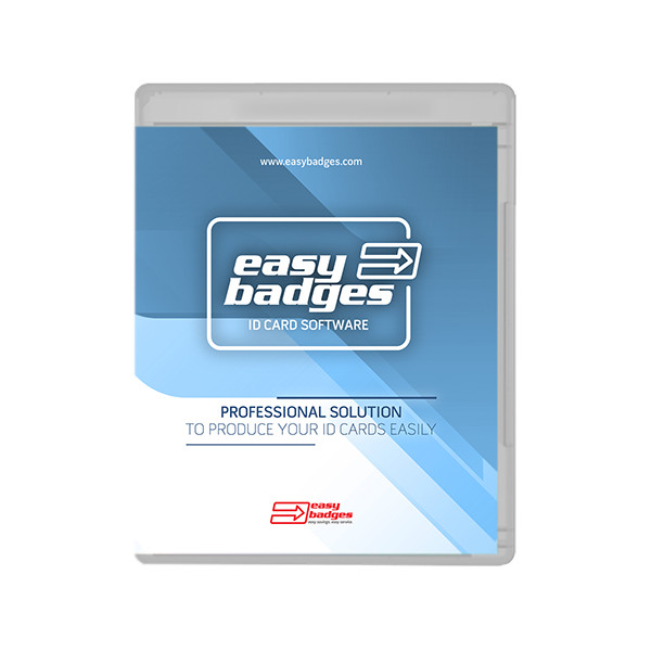 Easy Badges ID Card Software